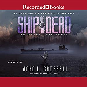 Ship of the Dead Audiobook