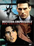 echange, troc Mission Impossible DVD Collector's Set [Import USA Zone 1]