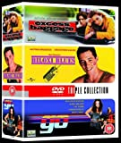Excess Baggage/Biloxi Blues/Go [DVD]