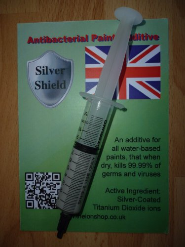 silver-shield-antibacterial-paint-additive-for-2-x-25-litr-cans-of-paint