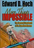 More Things Impossible: The Second Casebook of Dr. Sam Hawthorne