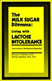 518J3V2ANBL. SL160 The Milk Sugar Dilemma: Living with Lactose Intolerance