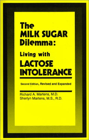 The Milk Sugar Dilemma: Living with Lactose Intolerance