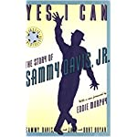 Yes I Can: The Story of Sammy Davis, Jr. book cover
