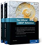 img - for The Official ABAP Reference book / textbook / text book