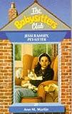 Jessi Ramsey, Pet-sitter (Babysitters Club) (0590765507) by Ann M. Martin