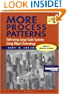 More Process Patterns: Delivering Large-Scale Systems Using Object Technology (SIGS: Managing Object Technology)