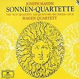 Haydn: Sun Quartet/etc.