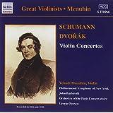 Schumann - Dvorak