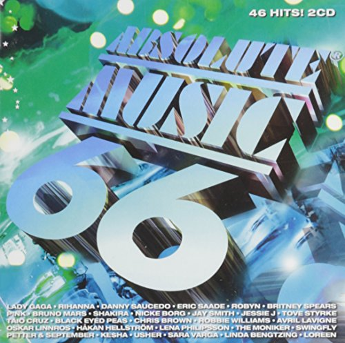 Various Artists - Absolute Music 66 - Zortam Music