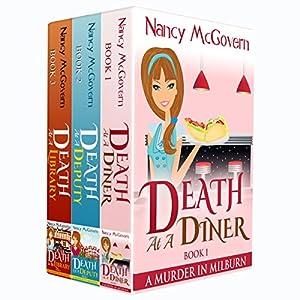 A Murder in Milburn Box Set, Books 1-3 Audiobook