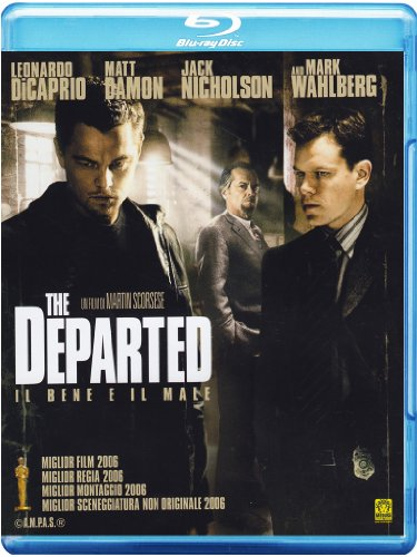 The Departed Il Bene E Il Male PDF