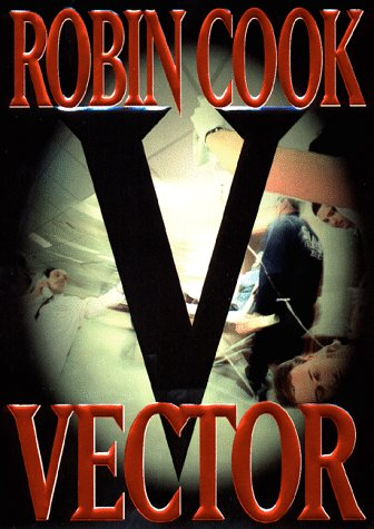 Vector, ROBIN COOK