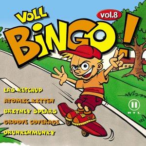 Jeanette - Voll Bingo Vol.8 - Zortam Music