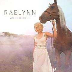 RaeLynn Love Triangle cover