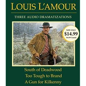 South of Deadwood