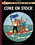 COKE EN STOCK FAC SIMIL� COULEUR