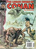 img - for The Savage Sword of Conan #176 book / textbook / text book