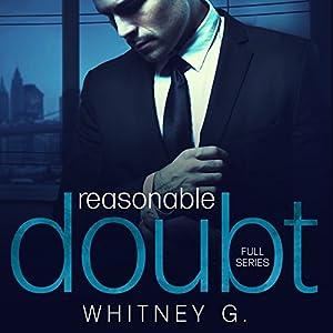 Reasonable Doubt Audiobook