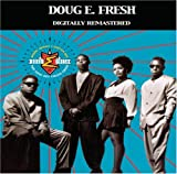 Doug E. Fresh Doin' What I Gotta Do (Remastered) [Us Import]