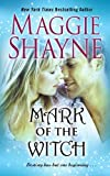 Mark of the Witch (Thorndike Press Large Print Romance Series)