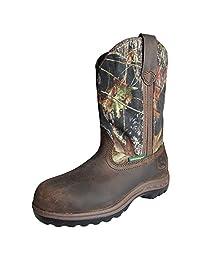 """John Deere Women's 10"""" Work Boot"""
