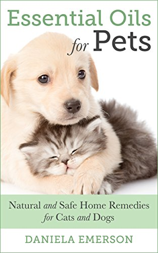 ESSENTIAL OILS: Essential Oils For Dogs - Natural and Safe Essential Oils Home Remedies For Dogs (Essential Oils, Essential Oils For Dogs, Essential Oils For beginners, Essential Oils Book) (Essentials Of Medicine Emerson compare prices)