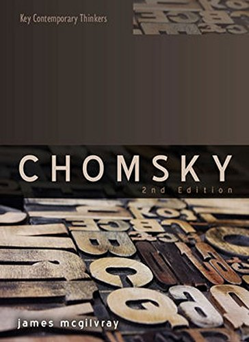 Chomsky: Language, Mind and Politics