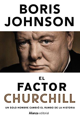 El factor Churchill (Libros Singulares (Ls))