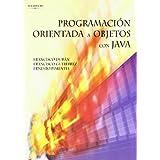 Programación orientada a objetos con Java