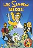 echange, troc Les Simpson : Music