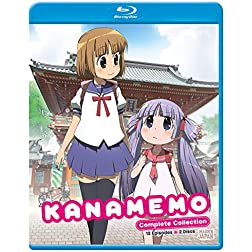 Kanamemo [Blu-ray]