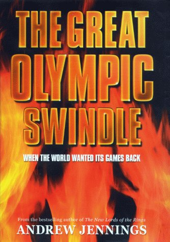 The Great Olympic Swindle