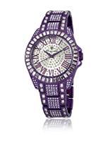 Burgmeister Reloj de cuarzo Woman Bollywood 40 mm