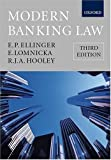 Modern banking law