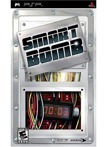 Smart Bomb - Sony PSP - 1