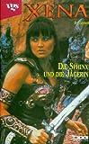 Xena, Die Sphinx und die Jägerin (3802524942) by Emerson, Ru