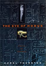 The Eye of Horus: A Novel of Suspense