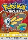 Pokemon Advanced, Vol. 3 - A Bite to Remember