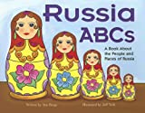 img - for Russia ABCs: A Book About the People and Places of Russia (Country ABCs) book / textbook / text book