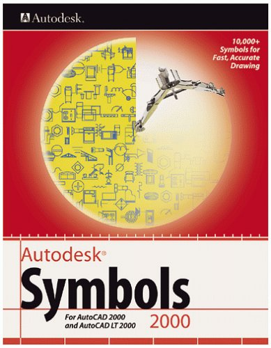Autodesk Symbols 2000 Product Reviews Pricing Features Images