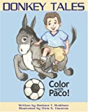 Donkey Tales: Color with Paco!