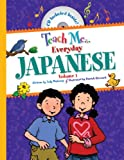 img - for Teach Me Everyday Japanese (Teach Me Series) book / textbook / text book