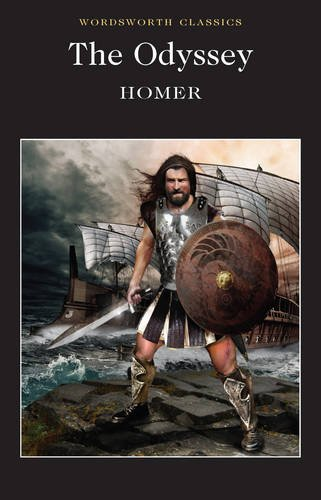 an introduction to the treatment of women in the odyssey by homer