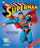 Superman the Ultimate Guide to the Man of Steel (1405313218) by Beatty, Scott