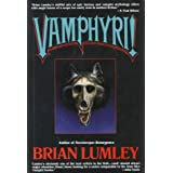 Vamphyri!: Necroscope IIby Brian Lumley