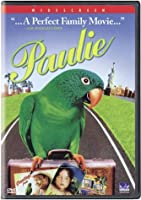 """Cover of """"Paulie"""""""