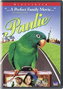 "Cover of ""Paulie"""