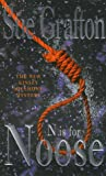 Sue Grafton N Is For Noose (A Kinsey Millhone Mystery)