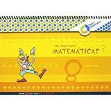 Primeros Pasos cuaderno 8 Matemticas (Nivel 3) (A tu media (Lógica Matemática))